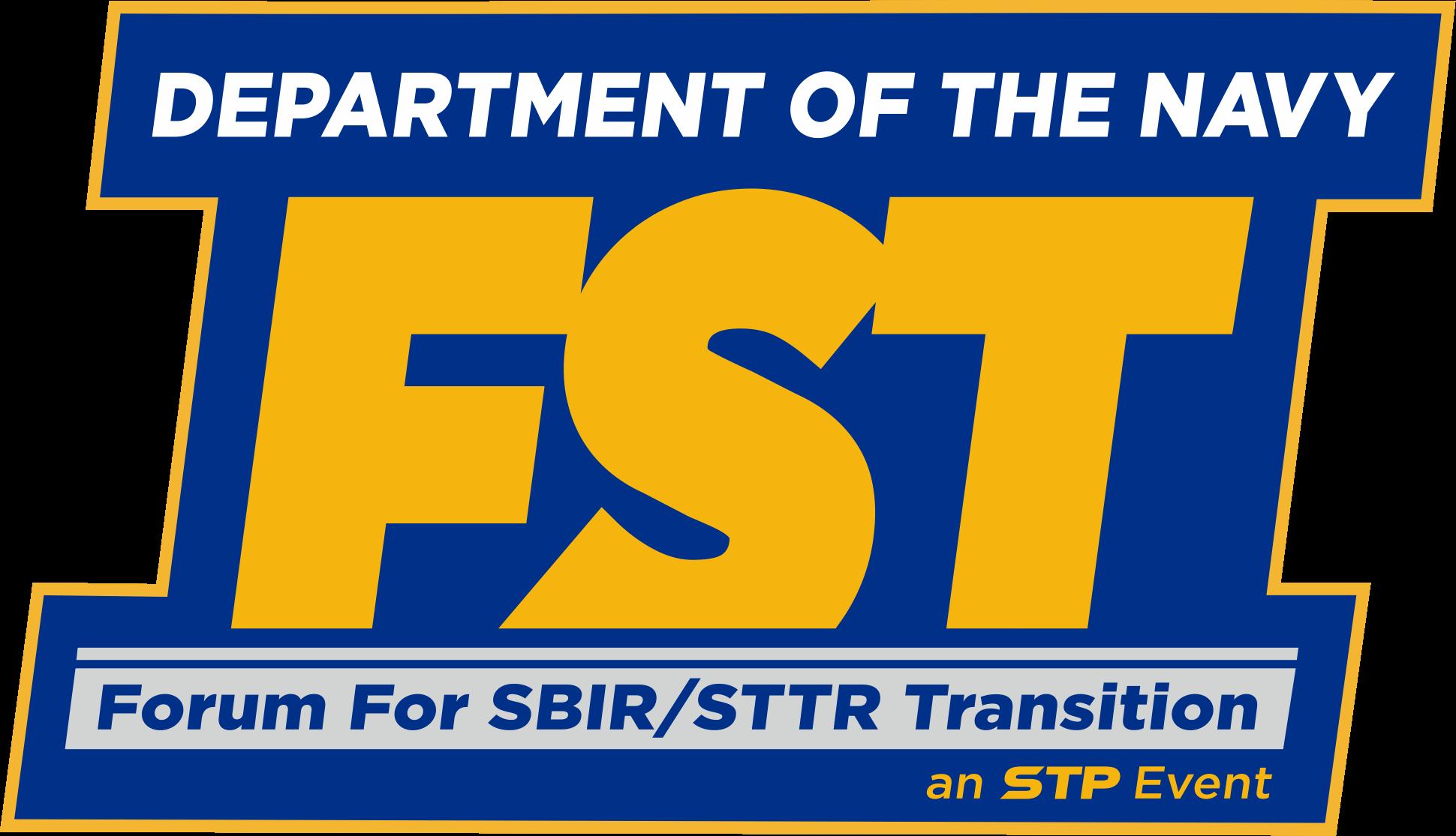 Navy FST Logo
